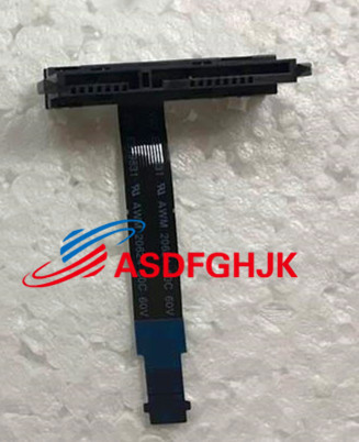 Original Laptop Hard Drive Connector For <font><b>HP</b></font> 248 350 <font><b>340</b></font> 345 <font><b>G1</b></font> G2 G14 6017B0478501 100% working perfect image