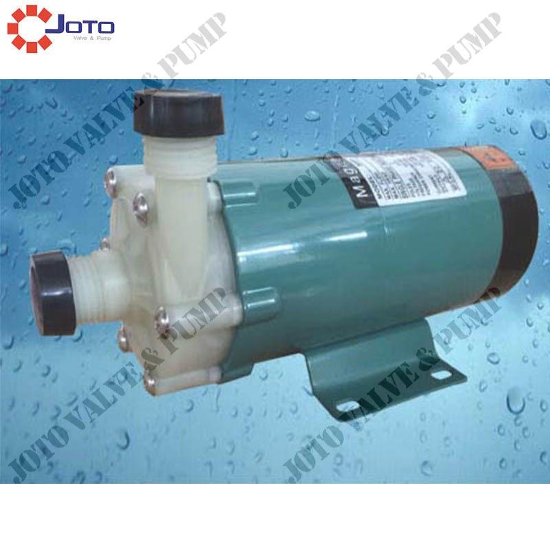 2pcs MP-40R Plastic Cheap Acid Resistance Mini Magnetic Drive Pump