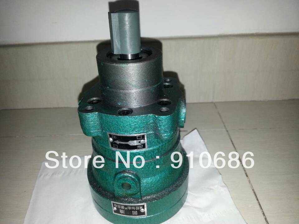 High pressure Quantitative axial plunger pump10MCY14-1B ram pump piston pump hydraulic oil pump cnc machining plunger piston pin part