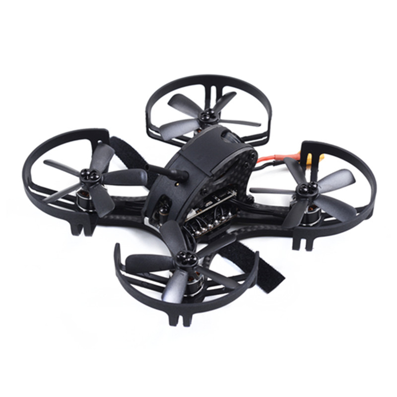 GOFLY-RC Falcon CP90 95mm Mini FPV Racing Drone F3 OSD Flight Control 5.8G 25MW 48CH VTX 700TVL CMOS PNP Cam Quadcopter