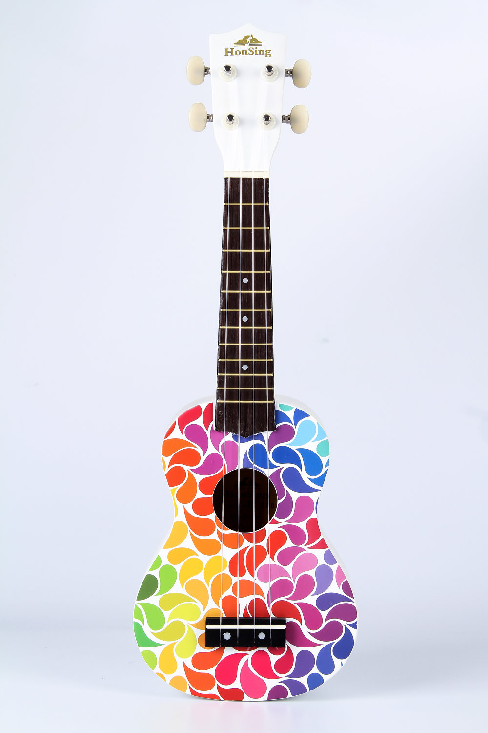 The ukulele is an instrument that is rich with history and tradition. First appearing in Hawaii in the s, the 'uke' has found a unique home for itself in both traditional and popular music.