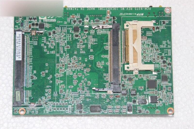 где купить Low Power PCM-9375M REV: W1 Embedded Industrial Board дешево