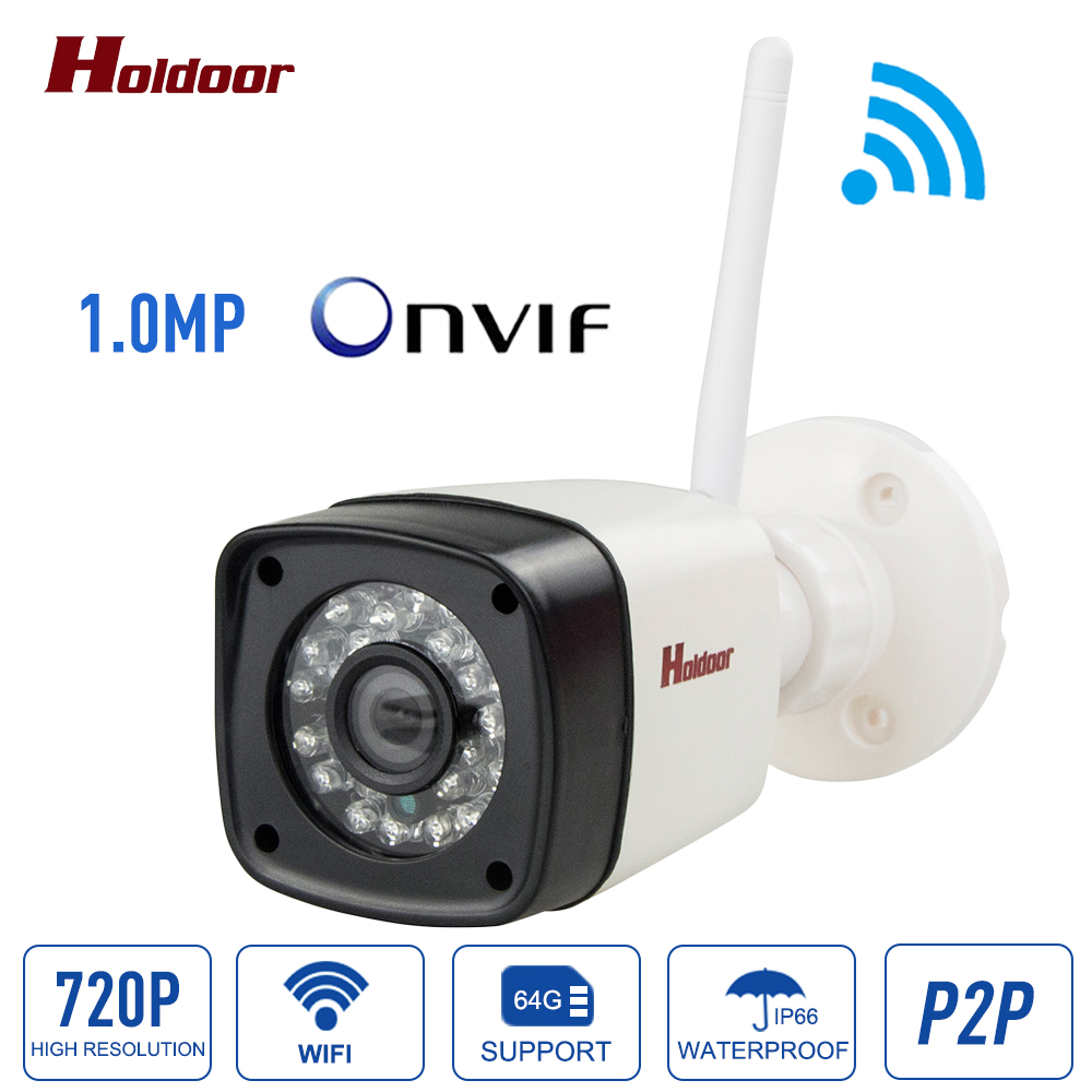 720P IP Cam HD Mini Wireless Surveillance Video Camera CCTV WIFI Network indoor P2P Onvif 2.0.4 security camera smartphone view hot sales mini wifi surveillance 1080p 2 0mp hd network cctv security indoor network ip camera onvif h 264 small home video cam