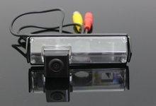 ДЛЯ Mitsubishi Space Wagon 2003 ~ 2011/Резервное копирование Камера Заднего Вида/HD CCD Ночного Видения/Автомобильная Стоянка Камеры/Камера Заднего вида камера