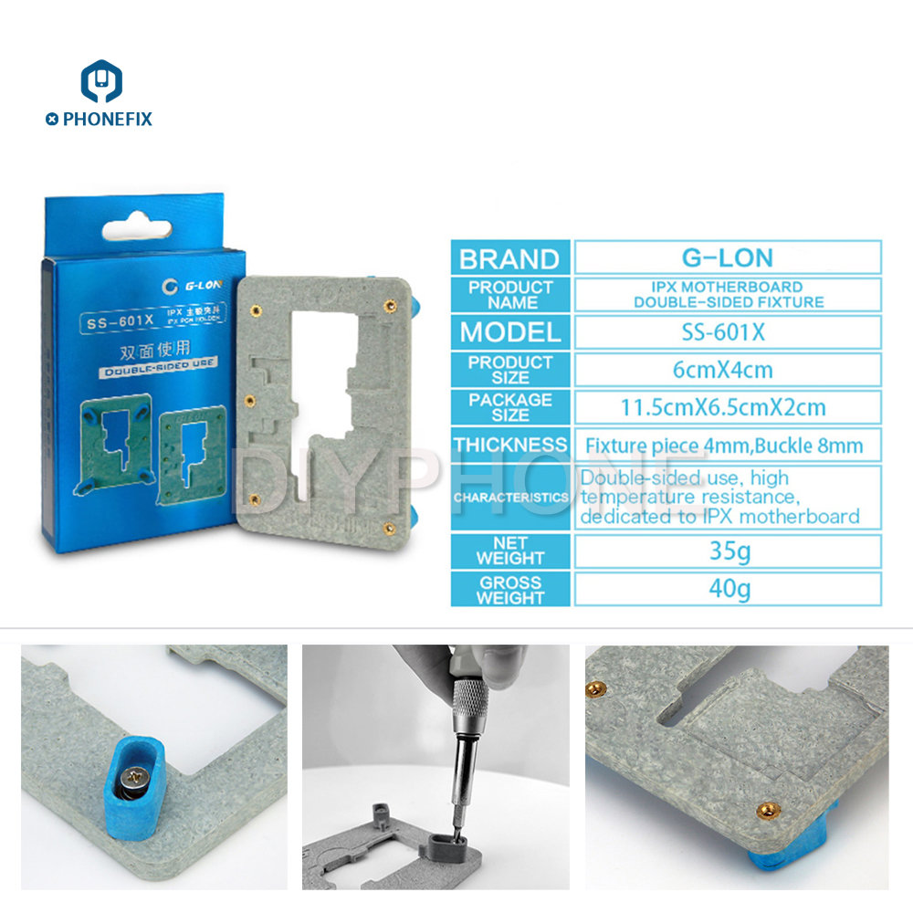 G-LON Double-sided PCB Holder fixture (7)