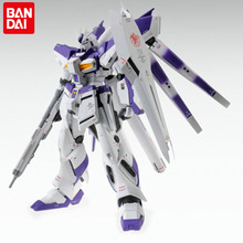 Bandai Gundam Original MG Japan 1/100 Action Figures Assembl