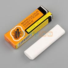 Lots 10pcs Miraculous Insecticide Chalk Bugs Flea Cockroach Ant Lice Odorless