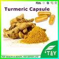 MEJORES VENTAS de La Cúrcuma (Curcuma longa) (root) CÚRCUMA CÁPSULAS 500 mg * 600 unids