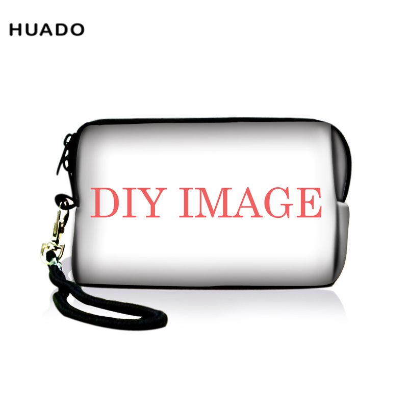 Hot Sale 2018 cute Cartton coin purse Women Lady Small Wallet Hasp Purse zipper Clutch Bag