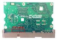 Hard Drive Parts PCB Logic Board Printed Circuit Board 100335774 For Seagate 3 5 IDE PATA