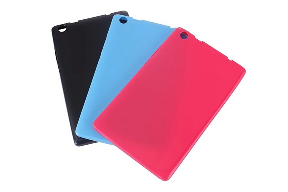 Soft TPU Silicone Back Cover Case for Lenovo Tab 2 A8-50 A8-50F A8-50LC Tab3 8.0 TB3-850F TB3-850M TB3-850F 2017 new for lenovo tab2 a8 pu leather stand protective skin case for lenovo 8 inch tab 2 a8 50 a8 50f tablets cover film pen