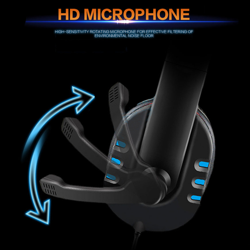 Gamer Headset Last discount