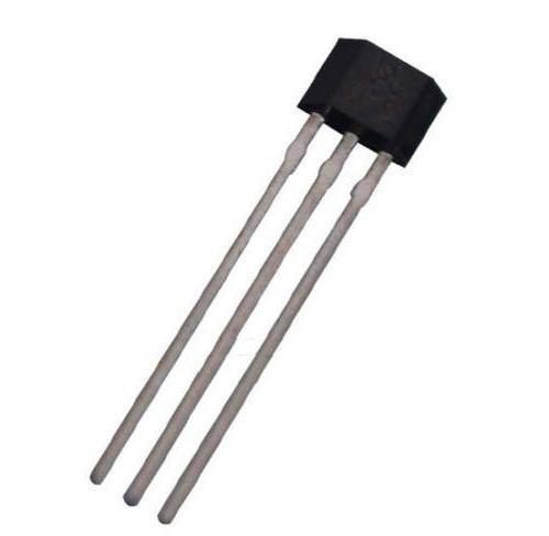 2  Pcs NEW	A1302 NEW Ratiometric Linear Hall Effect Sensors Chip