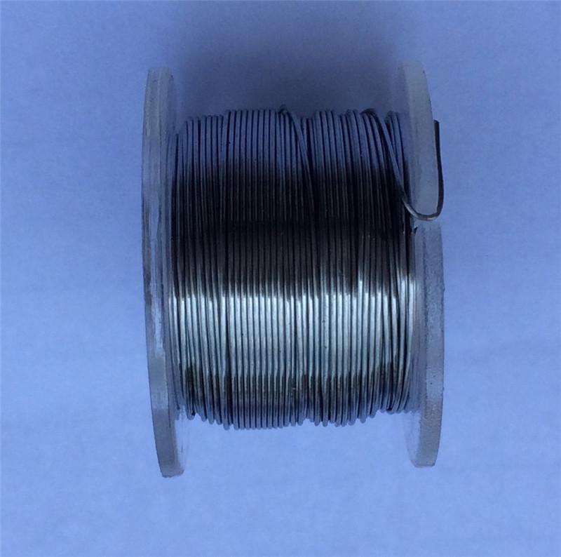 New Arrival E Cigarette Coil Wire Electric Alloy Heating Resistance ...
