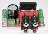 TDA7850 four channel power amplifier board