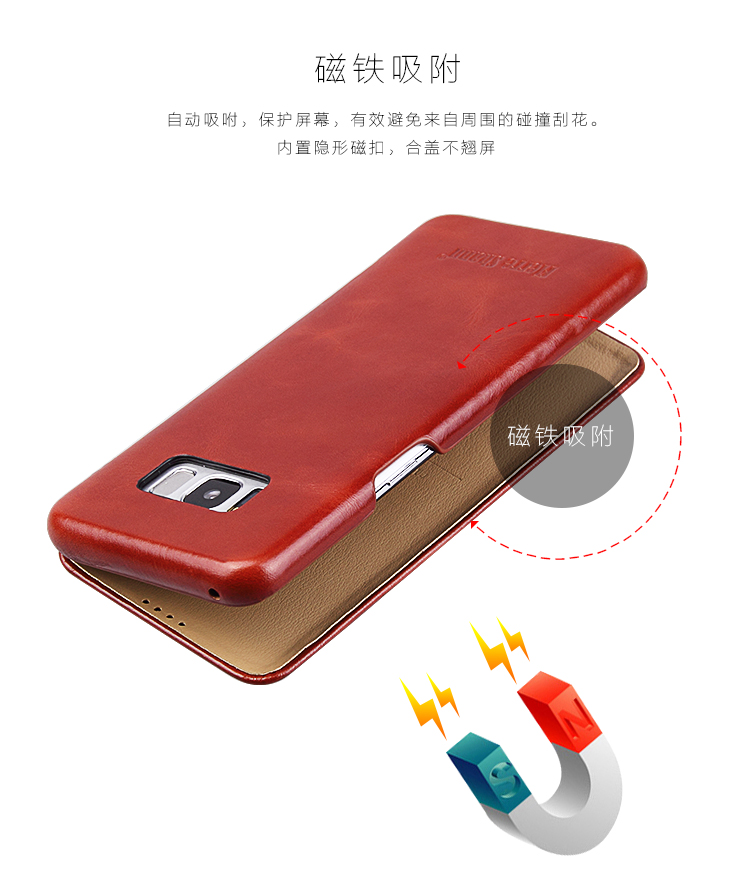 Genuine Magnetic for Galaxy 15