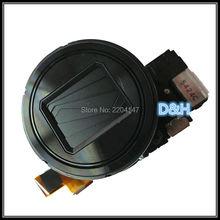 On sale Original HX90 zoom lens unit Rep air parts For Sony DSC-HX90 HX80  WX500 HX90V   HX80V Digital camera without CCD