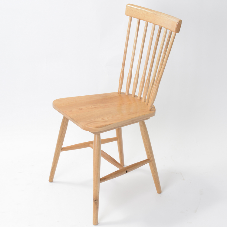 Windsor Chair Oak Wood Chair Dining Chair Nordic Country Scandinavian Style  Furniture In Dining Chairs From Furniture On Aliexpress.com | Alibaba Group