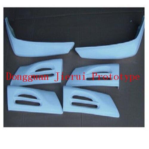 OEM/ODM haute demande CNC pièces d'usinage pièces de fraisage en aluminium en acier inoxydable en laiton en plastique Prototype SR-01360