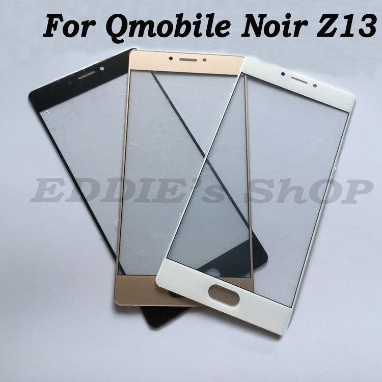 Gold/Black/White Touchscreen Sensor Touch Screen Digitizer F