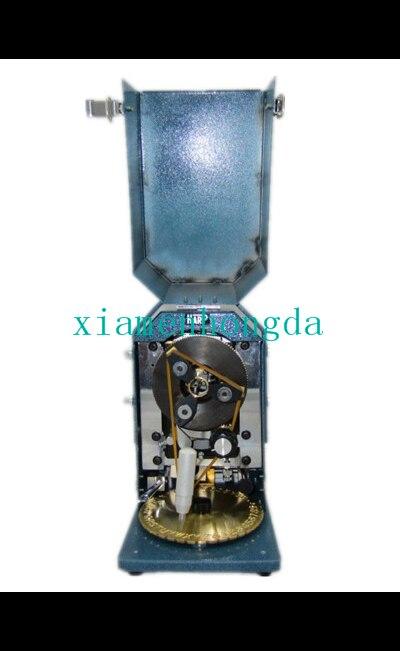ring engraver machine