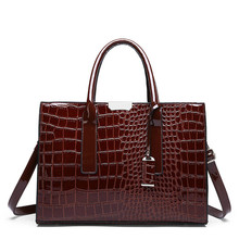 Women Luxury Handbags Brand Design Simple Leather Stone Ladies Hand Bags Fashion Tote Crossbody Shoulder for