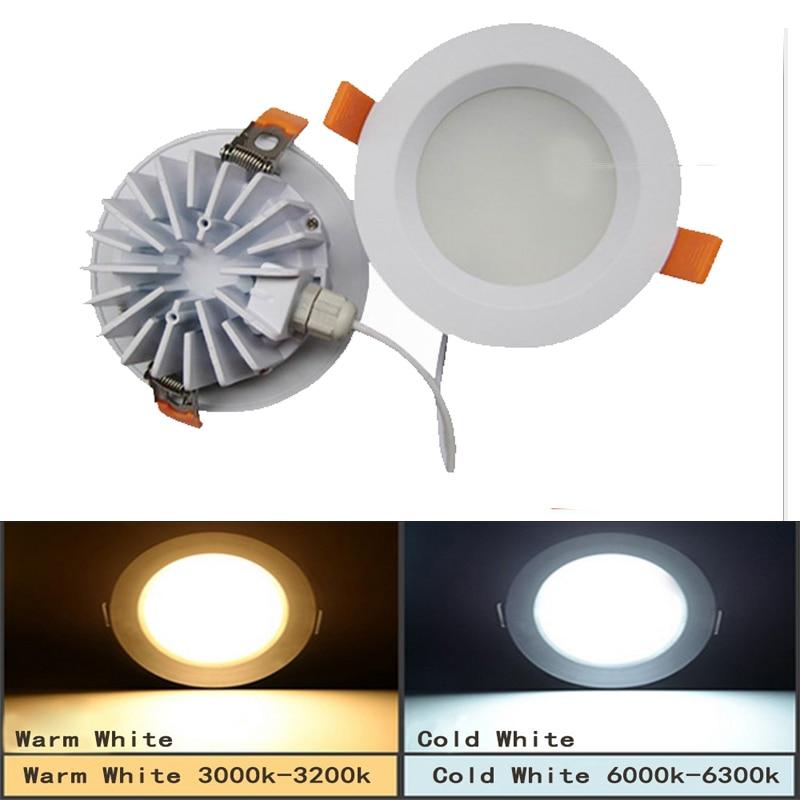 Yüksək keyfiyyətli sürücüsüz ultra parlaqlığı suya davamlı - LED işıqlandırma - Fotoqrafiya 3
