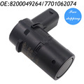 8200049264 Parking Sensor For Renault Citroen Peugeot Saab 9-5 7701062074 Black