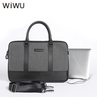 WIWU 13 3 15 4 Inch Laptop Sleeve Handbag For Macbook Air 13 New Notebook Bag