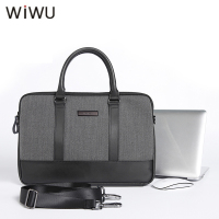 WIWU 13 3 15 4 Inch Laptop Sleeve Handbag For Macbook Air 13 New Notebook Bag