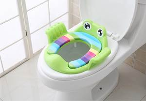 Potty-Seat Portable Comfortable-Assistant Multifunctional Baby 2-In1 20pcs Environmentally-Tool