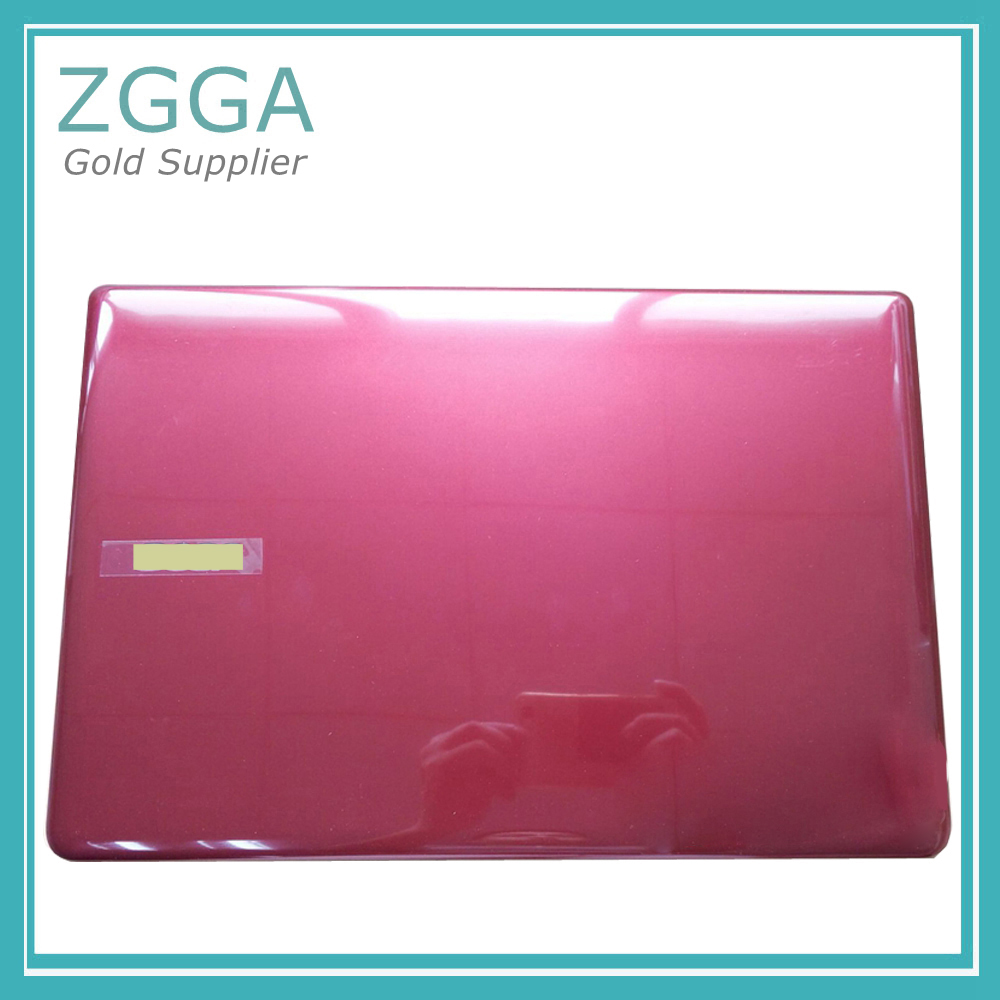 Genuine NEW Laptop Back Cover for Acer Aspire E1-510 E1-530 E1-532 E1-570 E1-572 E1-572G LCD Rear Lid Top Shell quying laptop lcd screen for acer aspire m3 581tpg f5 571 e1 572 e1 530 e1 532 e1 570 e1 570g series 15 6 inch 1366x768 30pin