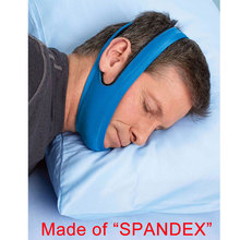 Spandex Sleeping Strap Products