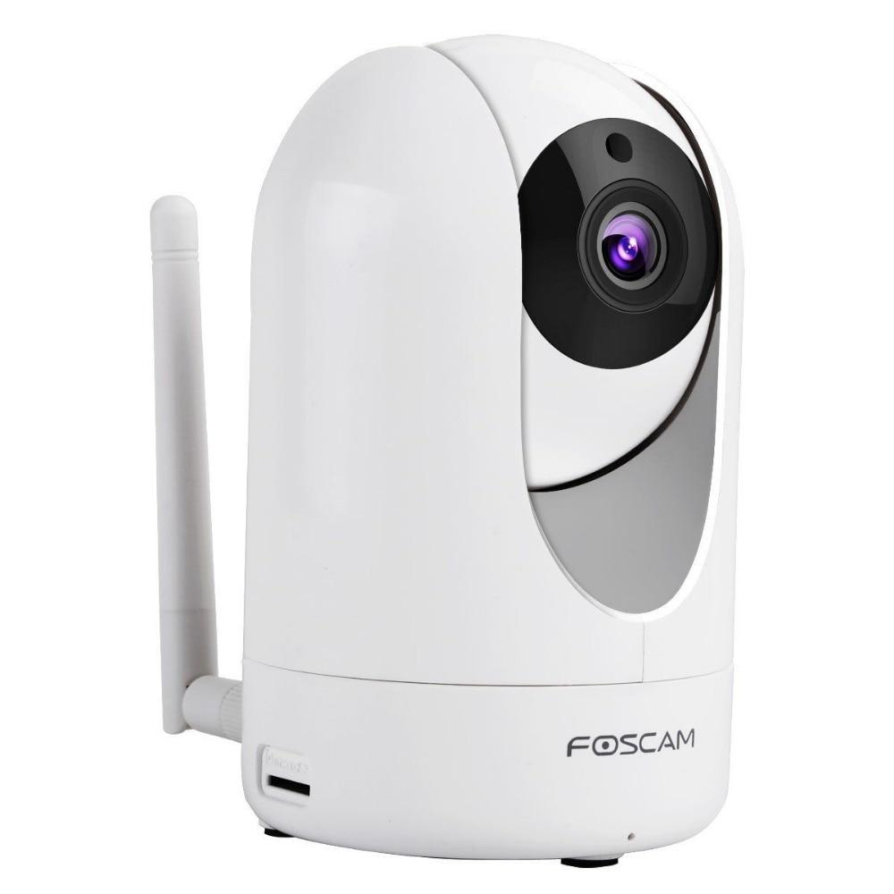 Cameră de supraveghere IP Foscam R2 1080P 2.0 MP FHD Wireless P2P IP - Securitate și protecție - Fotografie 4