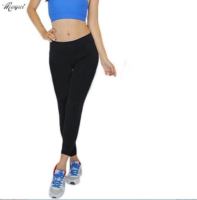Горячие Продажи Body Формочек супер стрейч неопрен женщин длинные брюки Для Похудения с животика управления фитнес пот Фитнес Леггинсы брюки