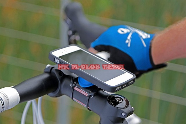Iphone Bike Mount >> Quadlock Bike Mount Case For Iphone 5 5s Base Bike Kit For Iphone 5