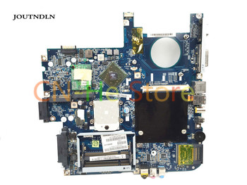 JOUTNDLN para Acer aspire 5520 5520G placa base de computadora portátil MB...