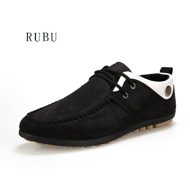 2017 Spring Men Casual Shoes font b Loafers b font shoes Breathable Driving Shoes For Male