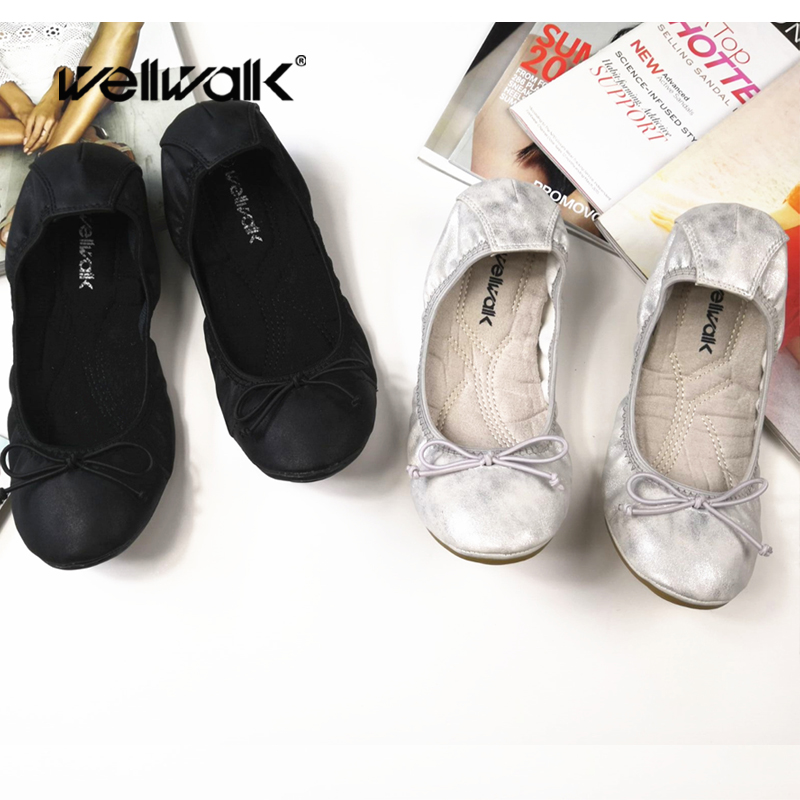 Shipping Free Foldable And On Flats Buy Get Shoes tCBshQdrx