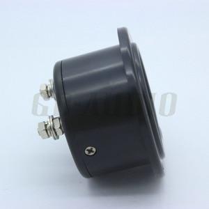 Image 2 - 2 STUKS 52mm DC100mA DC200mA Ronde Draaispoel Paneelmeter Voor 300B KT88 2A3 211 EL34 6550 Vintage Hifi audio Buis Audio Versterker