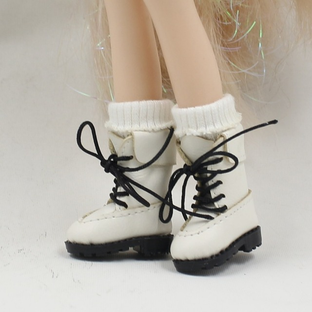 Neo Blythe Doll Shoes