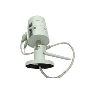 Image 3 - Dahua IPC HFW2325S W 3MP IR50M IP67 built in WIFI SD Card slot Network outdoor WIFI Camera replace IPC HFW1320S W IP Camera