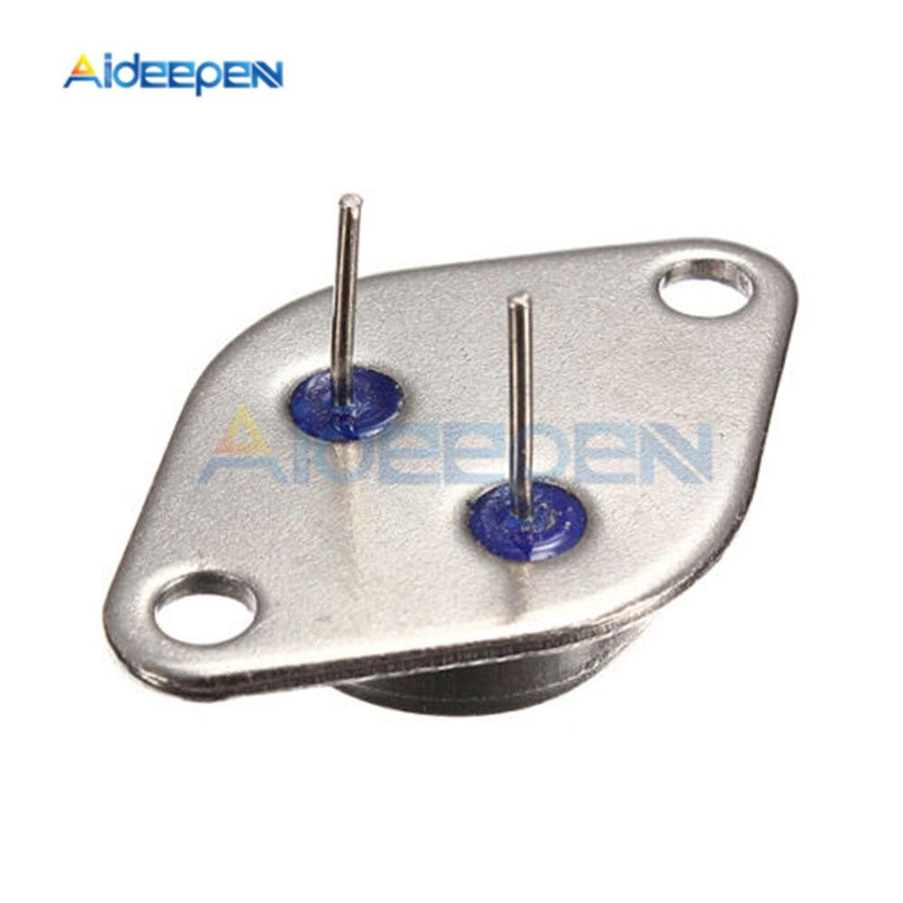 5pcs 5A LM338K LM338 Voltage Adjustable Regulator 1.2V To 32V NEW