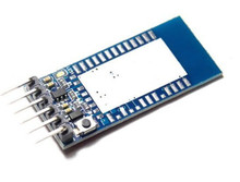 5pcsBluetooth Serial Transceiver Module Base Board For HC-06 HC-07 HC-05 For arduino MEGA 2560 UNO R3