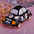 Модель автомобиля 2015 Esmaltes Kawail человека женщин брелки брелок держатели виолетта мешок подвески малыш chaveiros мешок брелок лучший подарок