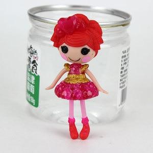 Image 5 - 27 סגנון לבחור 3 אינץ המקורי MGA Lalaloopsy בובות מיני בובות לילדה של צעצוע לשחק