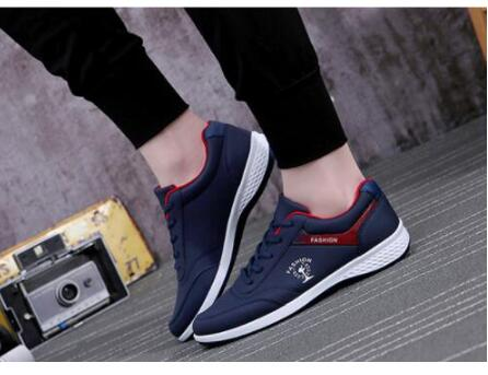 Taille Avec Casual Chaussures Élargi 114 De 2018 Hommes Mode Grande 8mn0OvNw