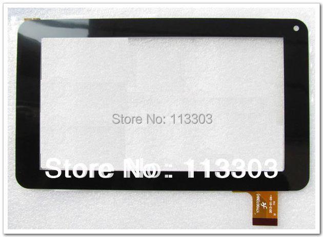 7 düymlük Allwinner A13 86V Y7Y007 GT70PW86V CZY6964A01-fpc - Planşet aksesuarları - Fotoqrafiya 4