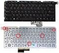 Nuevo teclado ee.uu. para dell vostro 14z 5460 v5460 5460d 5470 5439 teclado portátil inglés