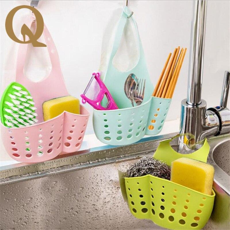 Big sale! Durable snap type storage rack kitchen storage can drain the frame kitchen storage rack